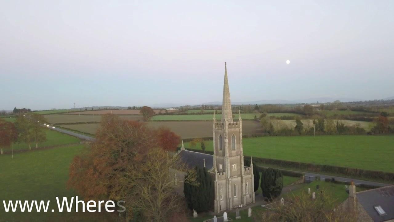 St. John's Church Fontstown Kildare Ireland